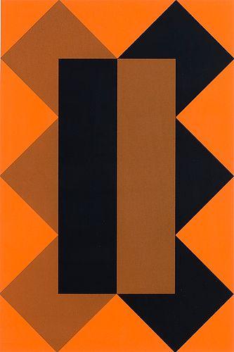 Paul Osipow: Katharine V, 1990, serigrafia, 52x35 cm, edition 47/100 - Bukowskis Market 5/2016