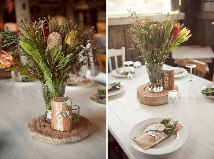 Australian Bush Theme Wedding Inspirations Pinterest
