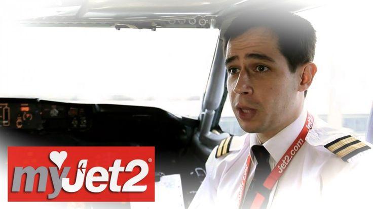 flygcforum.com ✈ AVIATION CAREERS ✈ Pilot Apprentice Jet2.com and Jet2 Careers ✈