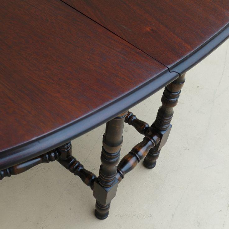 70 best old drop leaf tables images on pinterest | drop leaf table