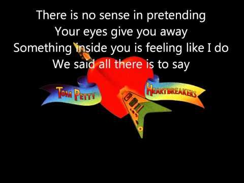 Tom Petty and the Heartbreakers Breakdown (lyrics) - YouTube