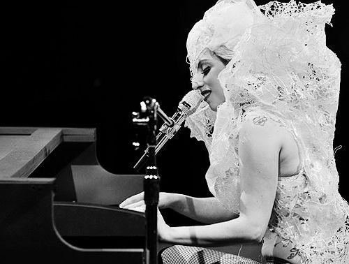 Lady Gaga: Dreams, Magazines