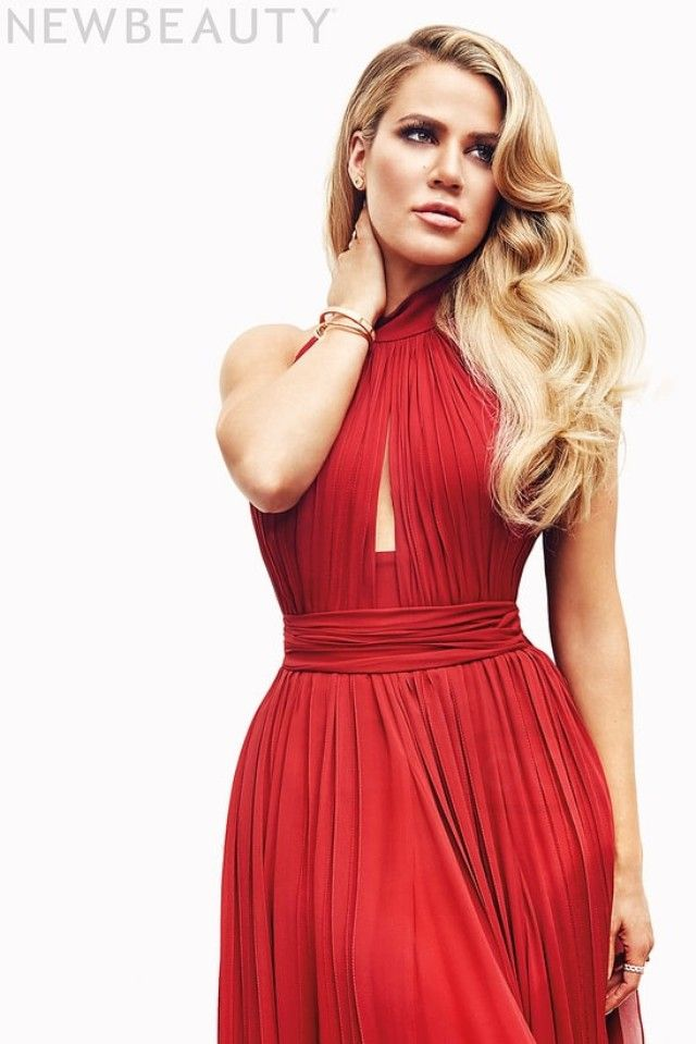 Red dress xoxo john
