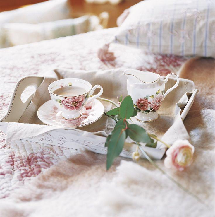 Una casa más fresca con estampados de flores · ElMueble.com · Escuela deco