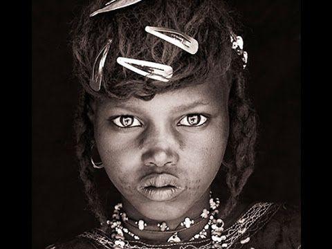 BEAUTIFUL AFRICAN MUSIC - FARAFI