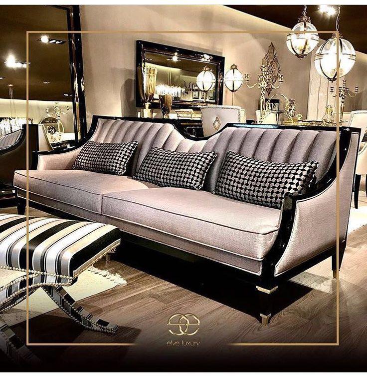 290 best Sofa images on Pinterest Sofas, Couch and Diy sofa - design sofa moderne sitzmobel italien