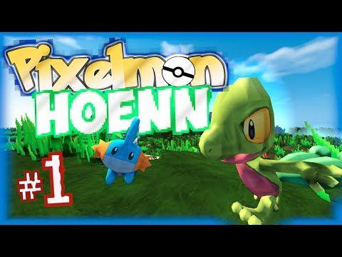 "http://minecraftstream.com/minecraft-gameplay/minecraft-pixelmon-lets-go-pixelmon-hoenn-server-minecraft-pokemon-mod-part-1/ - Minecraft Pixelmon - ""LET'S GO!"" - Pixelmon Hoenn Server - (Minecraft Pokemon Mod) Part 1  Minecraft Pixelmon – ""LET'S GO!"" – Pixelmon Hoenn Server – (Minecraft Pokemon Mod) Part 1 w/L8Games – Minecraft Pixelmon, Minecraft Roleplays, & More! Welcome to our let's play of Project Pokemon's NEW Minecr"