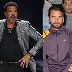 Lionel Richie Admits Hes Scared To Death Over Daughter Sofia Dating Scott Disick