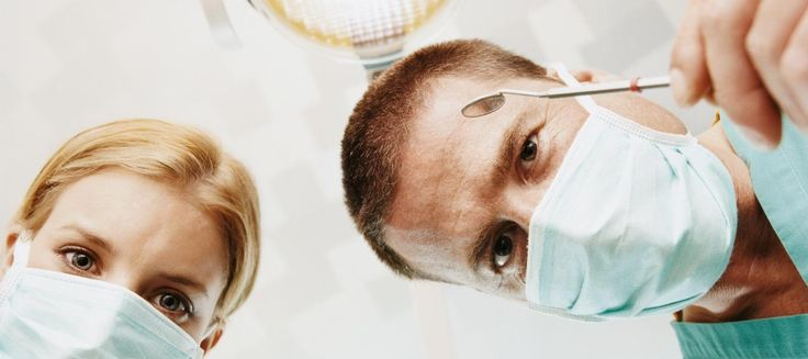 """Strona internetowa Dr n. med. Sławomira Karwana specjalisty w chirurgii szczękowo-twarzowej. Zabiegi chirurgiczne w gabinecie Doktora przestają być """"straszne"""" :)"""
