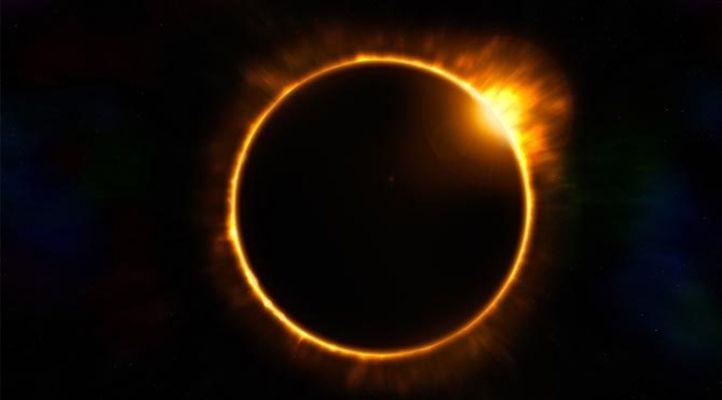 Güneş tutulması ne zaman, saat kaçta meydana gelecek? Güneş tutulmasının Etkileri!