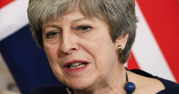 Mays Cowardice and Failure over Brexit will cost us ALL dear The Prime Minister needs to find a solution that satisfies her coalition partners and EU chiefs after DUP leader Arlene Foster kiboshed her original plan