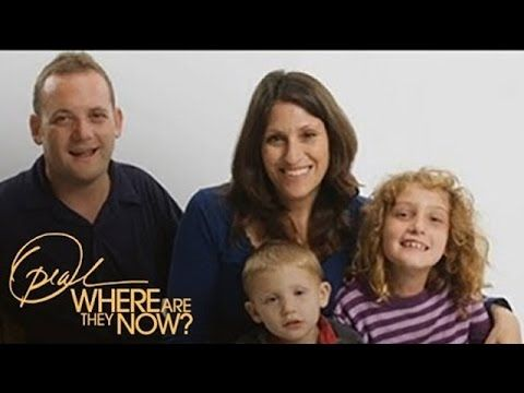 Jani's Ongoing Battle with Schizophrenia | Where Are They Now? | Oprah Winfrey Network - YouTube