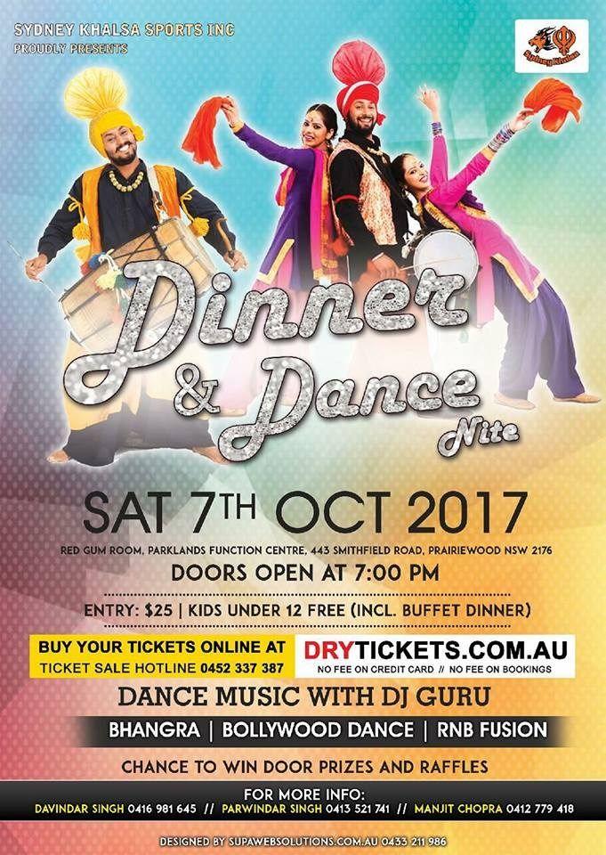 Indian Events in Australia - Organised by Sydney Khalsa Sports Inc - at Fairfield Showground 443 Smithfield Rd, Prairiewood NSW 2176 - Oct,7, 2017