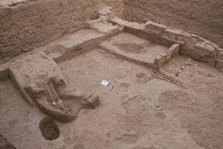 SOBRINO!!!: Descubren en Perú un templo de 1.200 años donde sa...