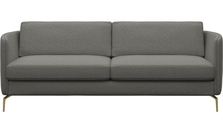 2.5 seater sofas - Osaka sofa, regular seat - BoConcept