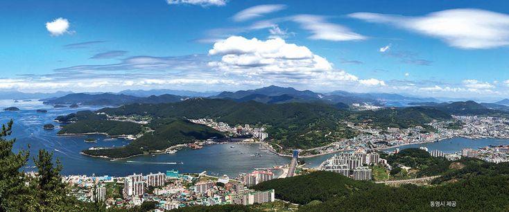 국내관광 명소100경-Republic of Korea's recommended travel places 100