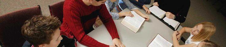 Sabbath School & Personal Ministries : Cool Tools for Sabbath School
