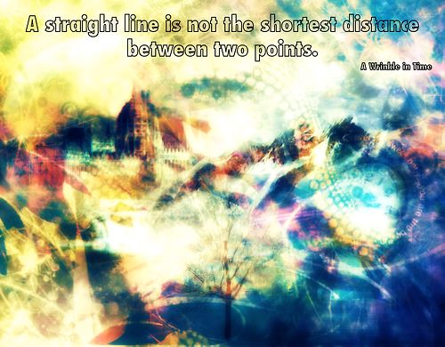 Quotes From A Wrinkle In Time: 178 Best Images About A Wrinkle In Time On Pinterest