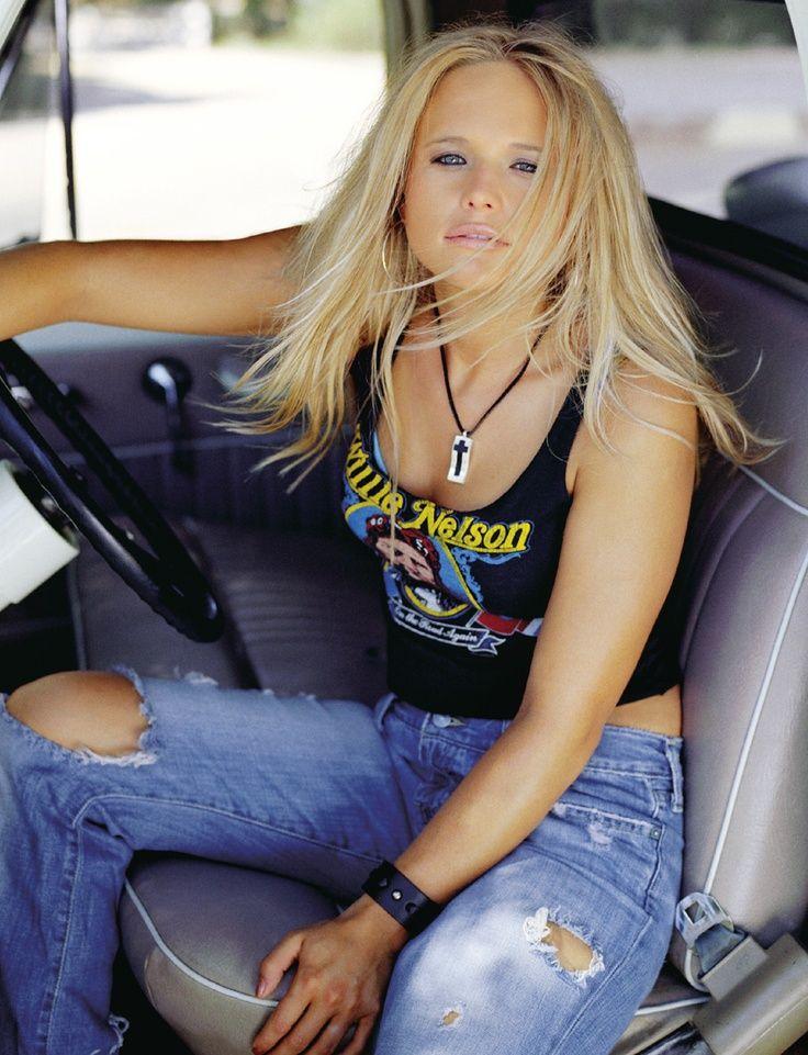 ladies of country music | Miranda Lambert