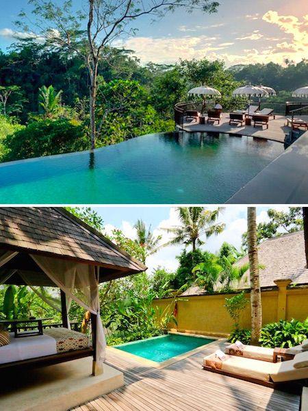 Komaneka, Ubud, Bali
