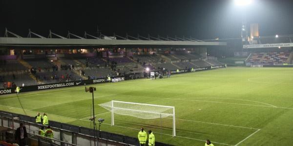 Austria Wien  - Generali Arena