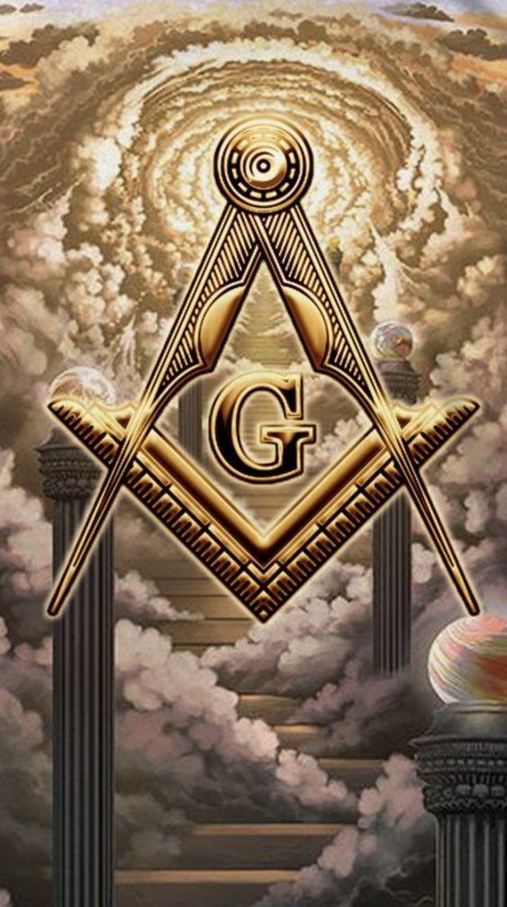 символы масонов картинки она может
