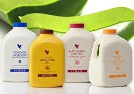 Bevande di ALOE VERA al 100% stabilizzata a freddo. L'unica Aloe certificata dal IASC, KOSHER, HALAL