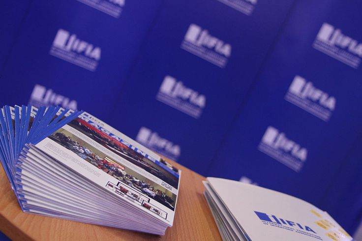 IFIA Publication | BIXPO 2015 - IFIA magazine and brochure distributed in Bitagram International Exposition of Electric Power Technology 2015 organized by Korea Electric Power Corporation (KEPCO)
