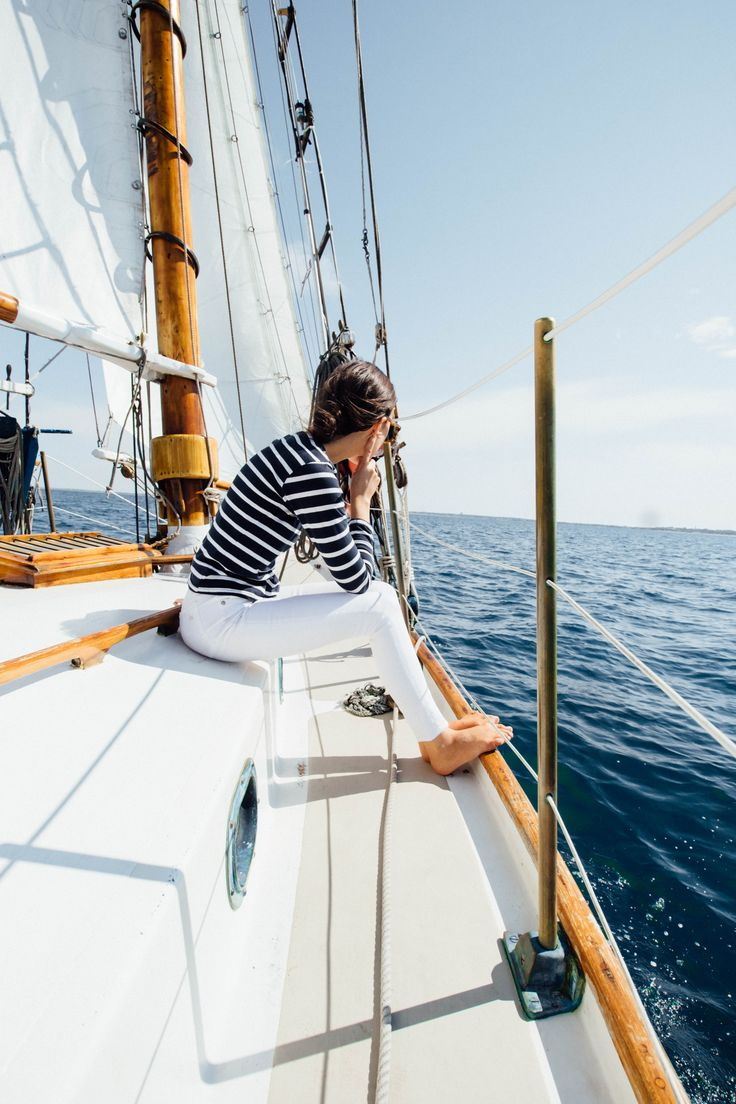 9 Nantucket Nautical Must-Haves