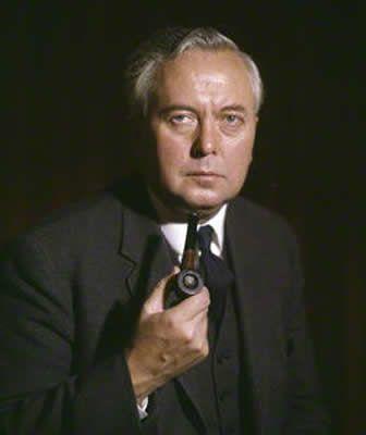Wilson Harold