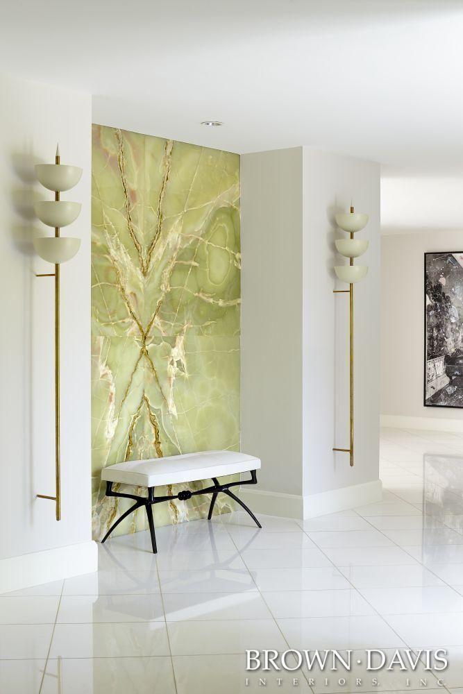 Brown Davis Interiors, Inc.   Portfolio