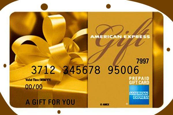 Express Gift Card Balance In Usa American Express Gift Card Gift Card Balance Gift Card