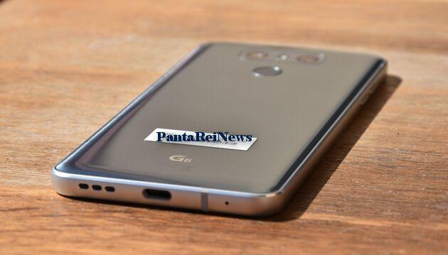 Recensione LG G6: mid-range con pretese da top
