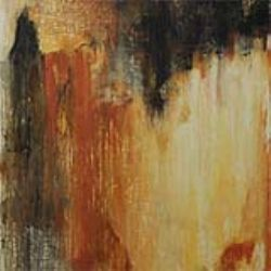 Palimpsest I - Painting by Helen Teede | StateoftheArt.co.za