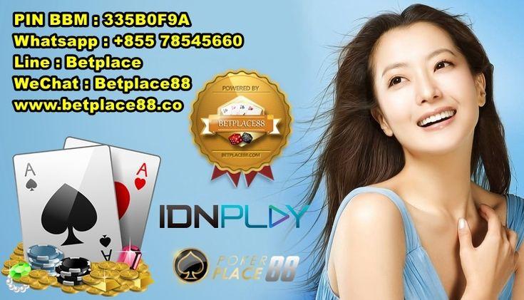 Cara mendaftar judi poker online pada situs poker Indonesia, yang menyediakan permainan diantaranya Live Poker, Texas Holdem Poker, Ceme, Ceme Keliling, Capsa Susun dan Domino QQ, sangatlah mudah, …