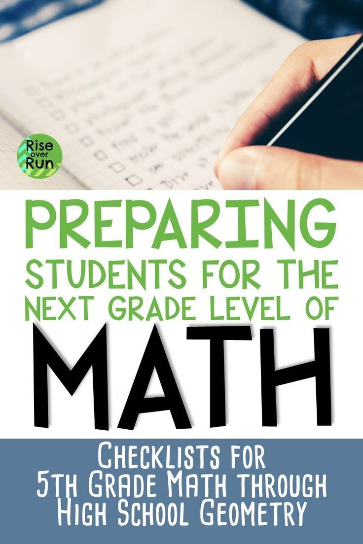 Preparing Students For The Next Grade Level Of Math Math Blog Education Math Middle School Math [ 1104 x 736 Pixel ]