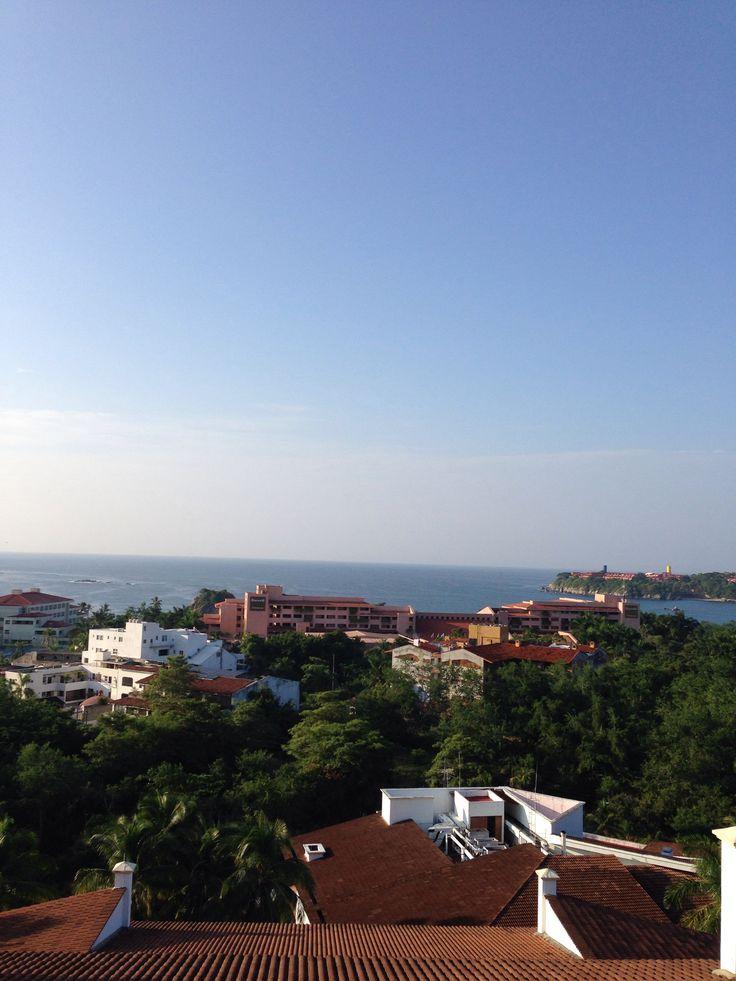 25 best images about bah as de huatulco oaxaca on for Santa cruz fishing spots