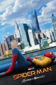 Spider Man: Homecoming Online Subtitrat 2017 Omul-Păianjen: Întoarcerea acasă Online Subtitrat in Romana