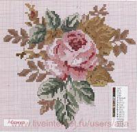 Gallery.ru / Фото #4 - Викторианские розы - irgelena