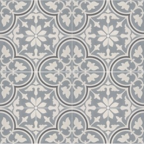 Nice old tiles Handmade tiles can be colour coordinated and customized re. shape, texture, pattern, etc. by ceramic design studios