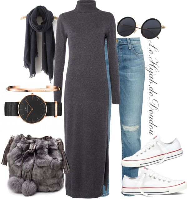 therapy robes longue currentelliott ripped jeans converse chaussures blanch crossbody purse cuff jewelry chle en laine round sunglasses classic black
