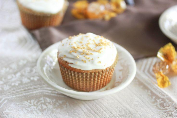 Honey Cupcakes 2