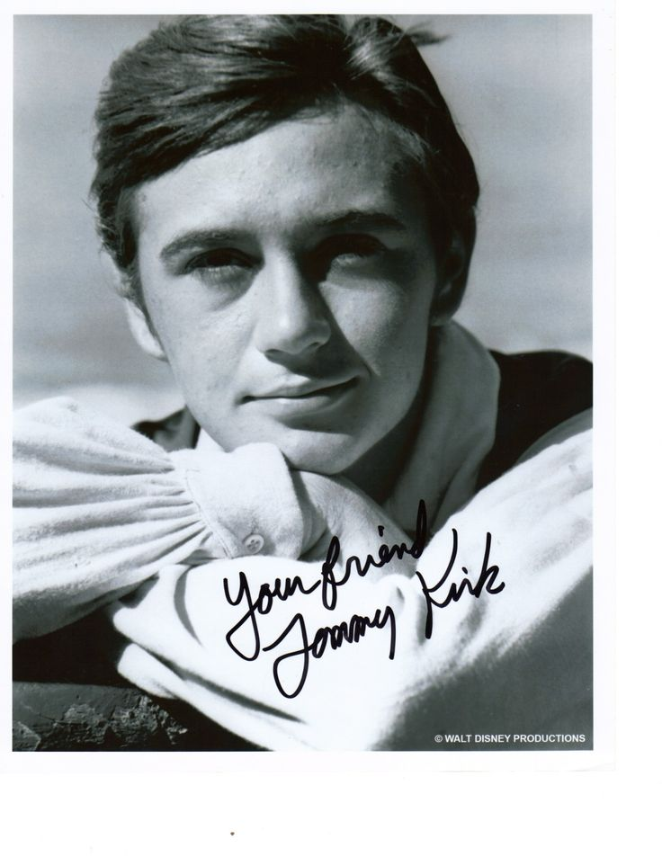 from Houston tommy kirk gay
