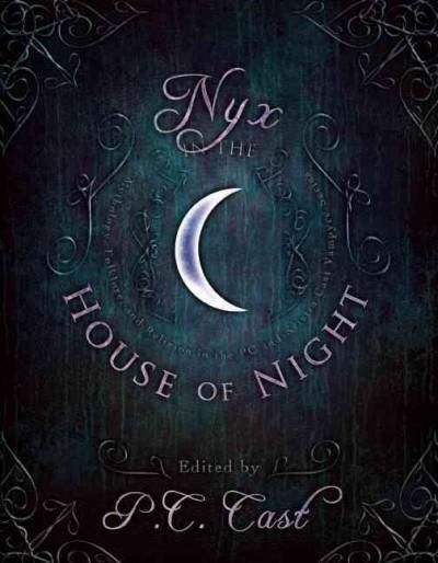 The House of Night is no ordinary schooland not just because it's for vampyres. It's a place where magic, religion, folklore, and mythology from multiple traditions merry meet and meld to create somet