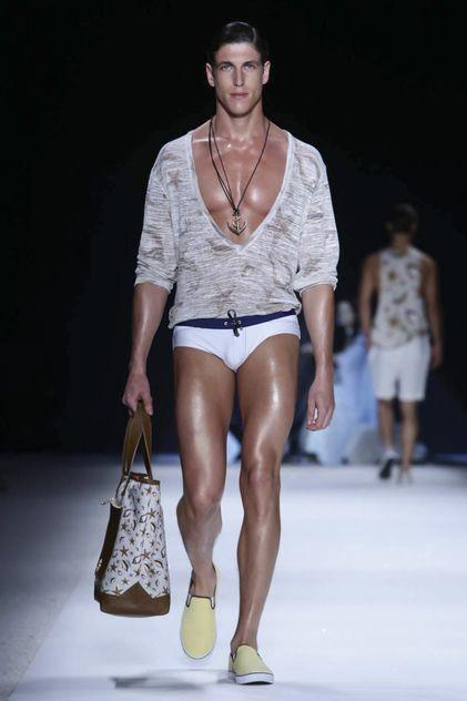 Victor Dzenk Ready To Wear Spring Summer 2015 Rio de Janeiro