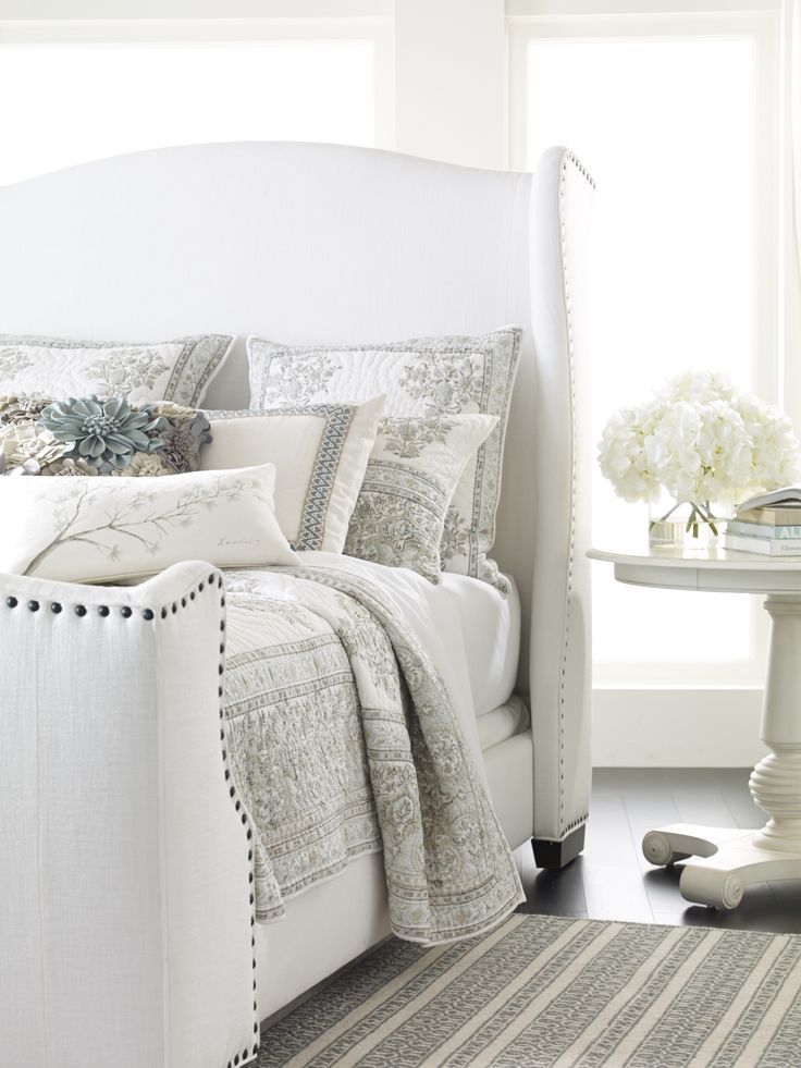 31 best b e d s images on pinterest | ethan allen, bedroom bed and