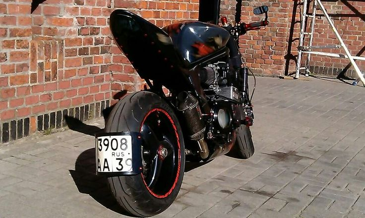 Bandit 1340