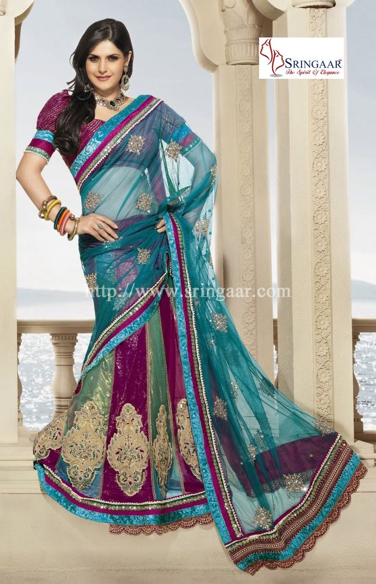 http://www.sringaar.com/buy/bollywood-saree.aspx - Bollywood Saree - SRINGAAR is the Brand Name of Bollywood sarees online and Sarees indian also as well as, if you want to look gorgeous then shop delightfully at Sringaar.com, which is the best place for online shopping.