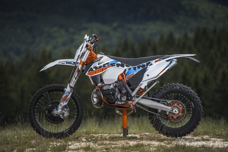 2015 KTM 300 EXC Six Days picture - doc567670