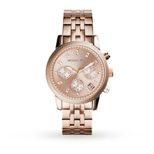 Michael Kors Ritz MK6077 Ladies Watch